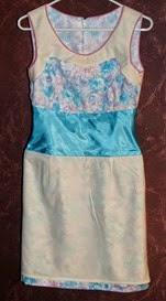Dress Tute 15