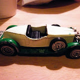 14.07.2011 Autos Miniaturen