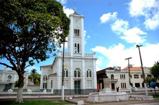 Igreja Matriz, Soure - Parà, foto Ray Nonato