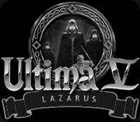 Ultima V - Lazarus