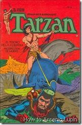 P00004 - El Nuevo Tarzan #4