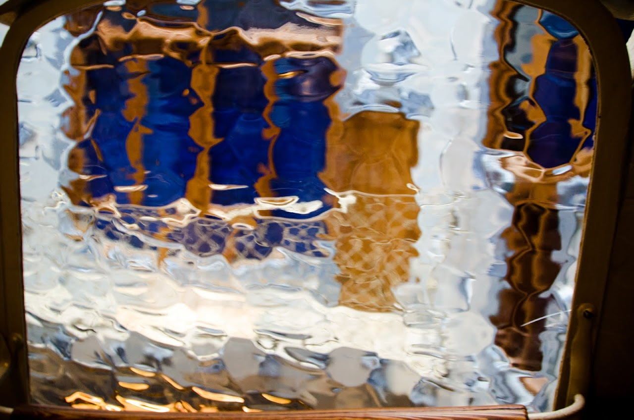 Windows at Casa Batllo