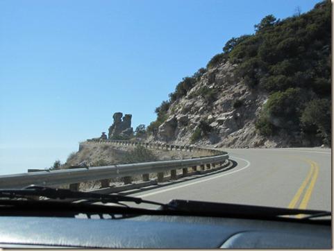 Tucson Drive & Mt. Lemmon 025