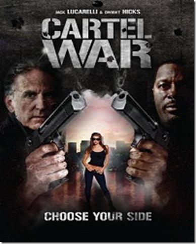 Cartel War สงครามปราบยานรก