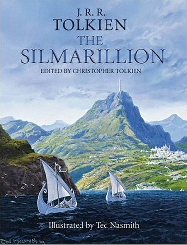 J.R.R Tolkien - The Silmarillion