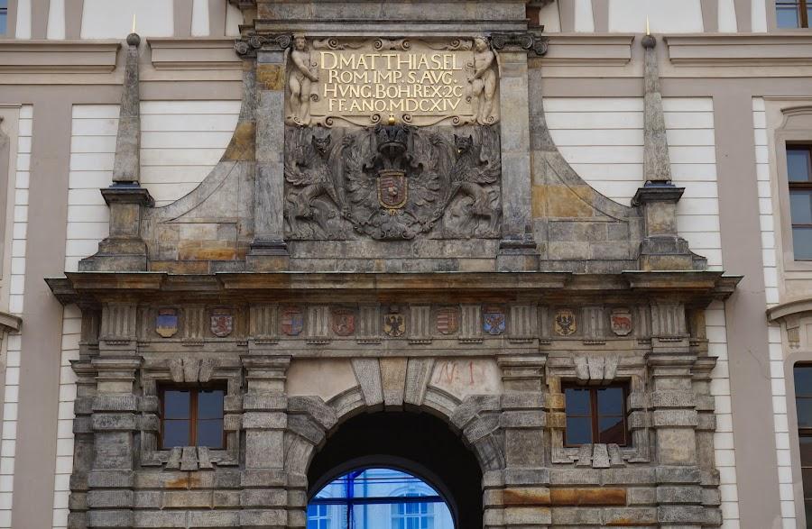 Матиашевы ворота
