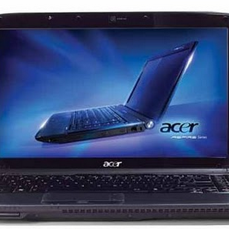 Download Acer Aspire 4540 Windows XP Driver
