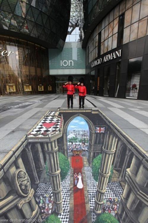 arte 3d de rua perspectiva desbaratinando  (24)