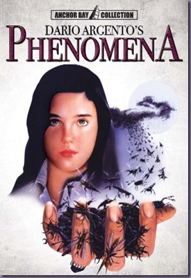 PHENOMENA flat-small