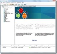 83_VMware Guest Console