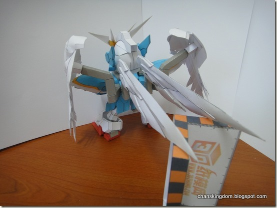SD Wing Zero Custom-003