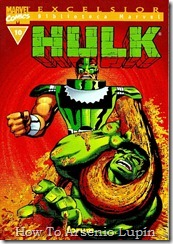 P00010 - Biblioteca Marvel - Hulk #10