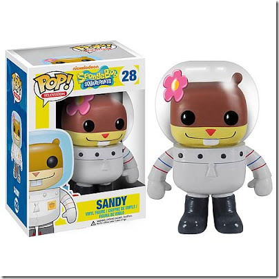 Funko Pop! Sandy