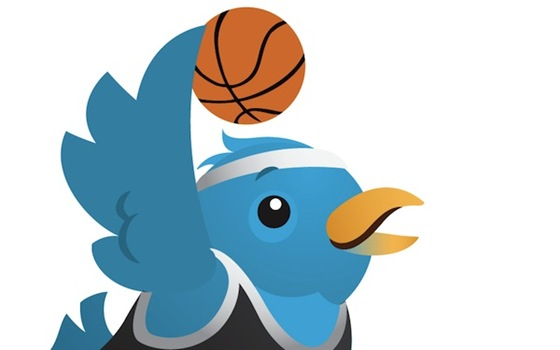 Twitter-in-basketball