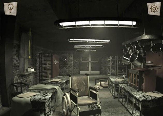 Horror Escape - un alucinante juego gore para Android