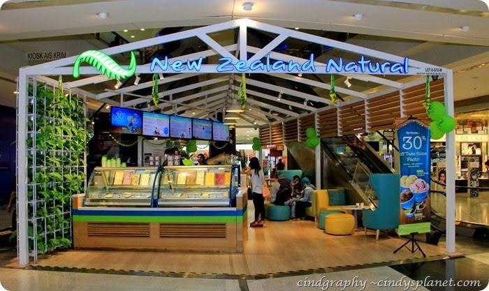 New Zealand Natural2