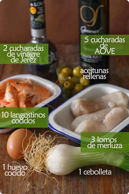 salpicon-de-merluza-ingredientes