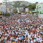 Caminhada Penitencial - Fotos André Machado