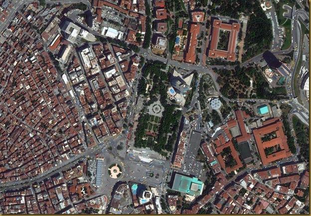 Taksim-Gezi-Park