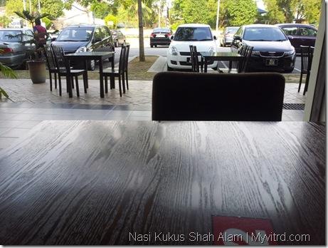 Nasi Kukus Shah Alam 2