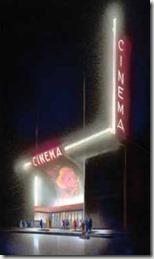 Charles Adda Projet de Cinéma 1927