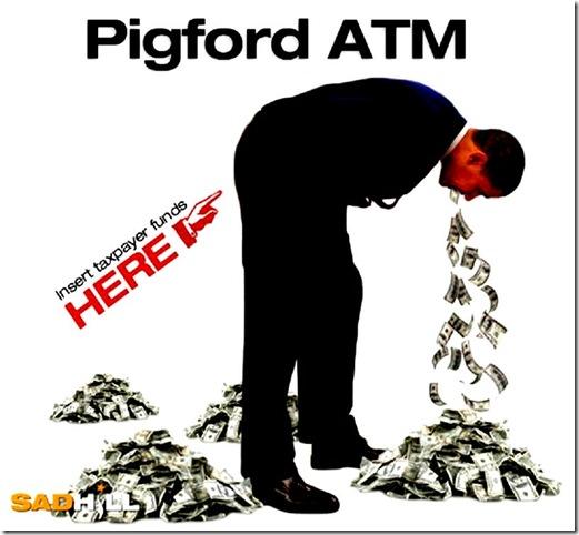 Pigford ATM