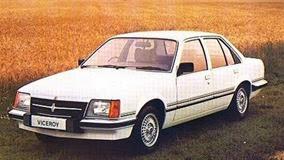 Vauxhall 1980 Viceroy