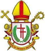 Brasao Diocese de FW