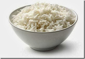 arroz alimento