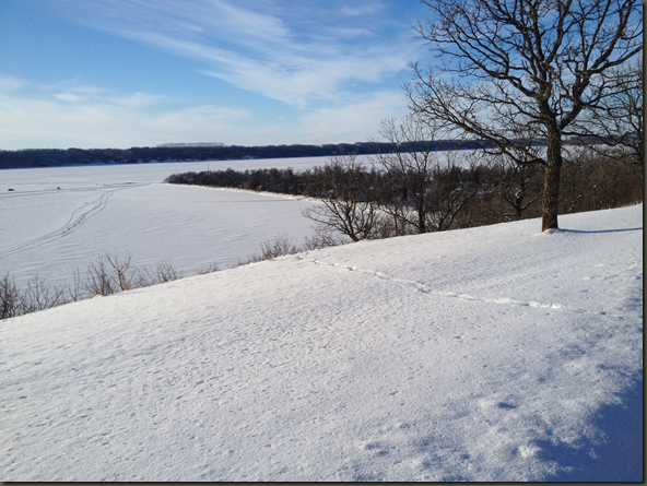 Pelican Lake, Manitoba