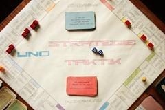 Monopoly - Strategie & Taktik - Nachgemacht - Spielekopien aus der DDR (2)