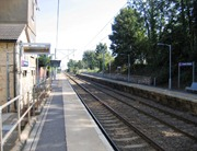 Royston stn