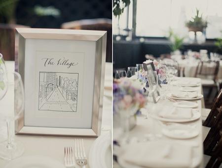 Semplicemente Perfetto Wedding NY 12