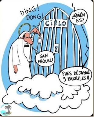 cielo paraiso humor ateismo biblia grafico religion dios jesus (38)