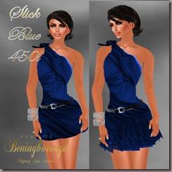 Slick blue adb