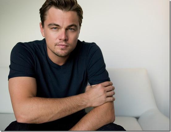 Leonardo Wilhelm DiCaprio  (21)