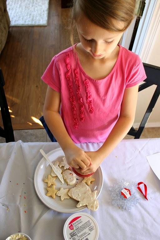 hallmark cookie cutter