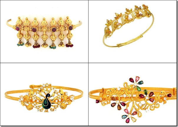 Designer_Armlet_Collection