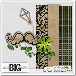 free kit for digiscrap