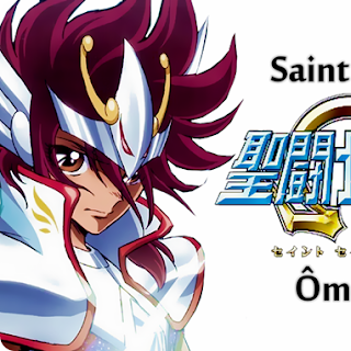 Avances de Saint Seiya Ômega, 3 trailers como antesala a su próximo estreno del 1 de abril