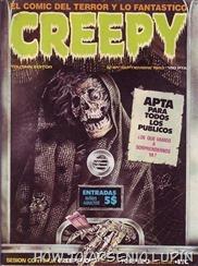 P00052 - Creepy   por fot  CRG  ci