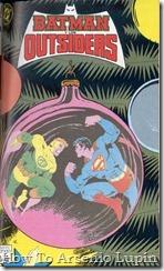 P00006 - Batman y los Outsiders #14