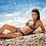 Catrin Claeson - Femilet Swimwear Summer 2009 Collection Foto 8