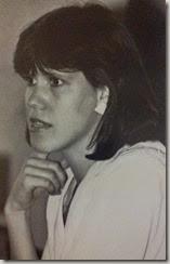 Kate Hanson - English Teacher extraordinaire!