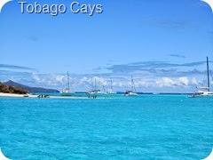 014 Tobago Cays