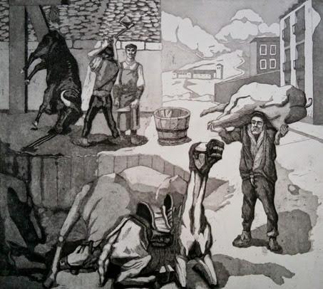 El desolladero Colectivo Metralla 2012