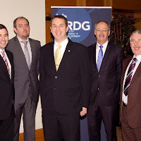 R&D Tax Credit Audits Cork Oct 2012