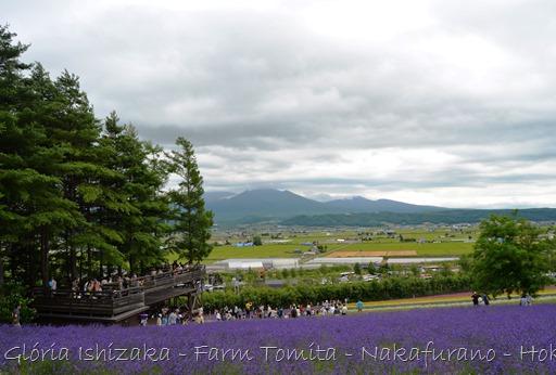 Glória Ishizaka - Farm Tomita 30