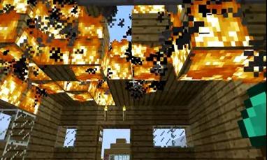minecraft-fire