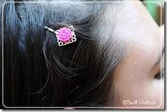 flowerbobbypin